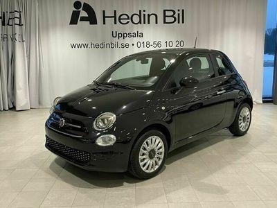begagnad Fiat 500 1.0 70HK BSG SERIE 8