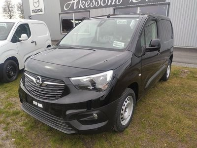begagnad Opel Combo Cargo BUSINESS L1H1 1.5 Diesel 130 S/S AT8