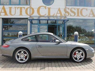 begagnad Porsche 911 Carrera 997