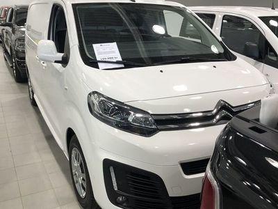 begagnad Citroën Jumpy L2 BLUEHDI 120 PROPACK EDITION