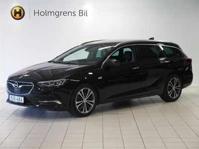 begagnad Opel Insignia Business ST 2.0 CDTI AT8 4x4 /210 hk