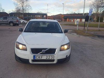 begagnad Volvo C30 1,8 flexifuel