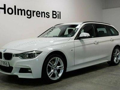 "begagnad BMW 320 d xDrive Touring Aut M-Sport Drag 18"""