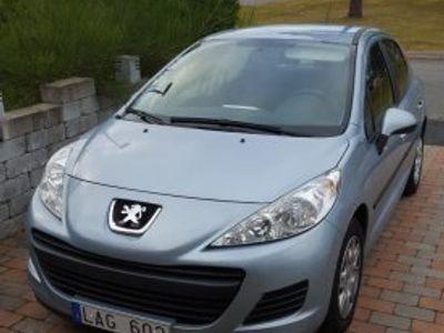 begagnad Peugeot 207 -11