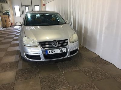 begagnad VW Jetta 1.6