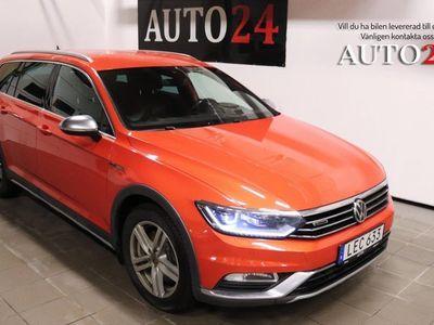 begagnad VW Passat Alltrack 240hk LED-HIGH Eas
