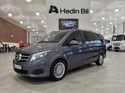 begagnad Mercedes V220 Standard Edition