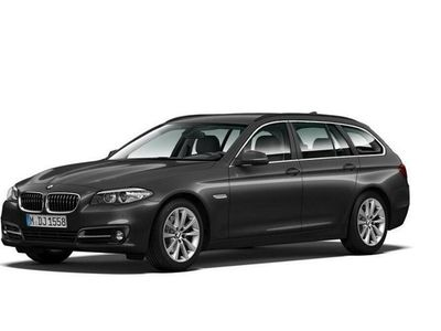 begagnad BMW 520 d xDrive Touring sportpaket, nav 2016, Kombi 419 000 kr