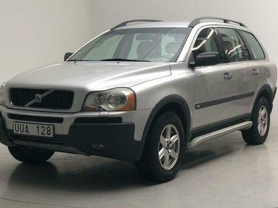 begagnad Volvo XC90 2.5T (210hk)