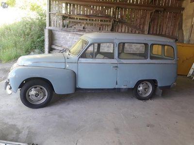 used Volvo Duett