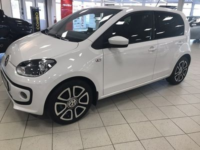 gebraucht VW up! 1.0 Drive, Sport, high 75hk ! 5-dörrar