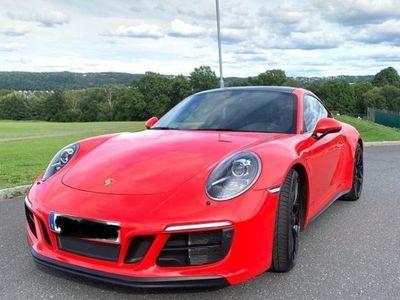 begagnad Porsche 911 Carrera GTS 2220000