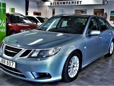 begagnad Saab 9-3 SportSedan 1.8t BioPower Linear 175hk,Drag