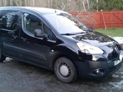 begagnad Peugeot Partner -13