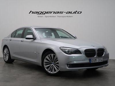 used BMW 740 d / HUD / NAVI / Comfort Access -12