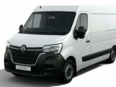 begagnad Renault Master 2.3 dCi Nordic Line L2H2 2020, Transportbil Pris 429 000 kr