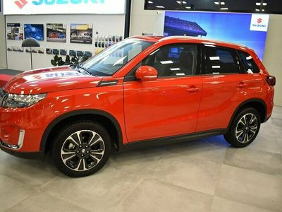 begagnad Suzuki Vitara 1.4T AllGrip 4x4 Inclusive Hybrid