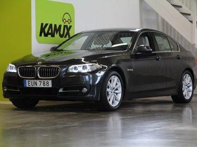brugt BMW 530 d xDrive Sedan Sport D-värm (258hk)