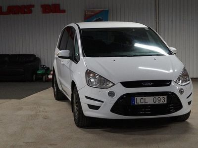 used Ford S-MAX 2.0 TDCi 5-sits 140hk -11