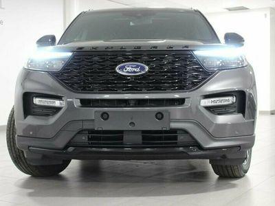 begagnad Ford Explorer