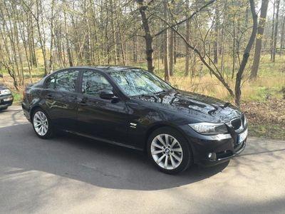 begagnad BMW 320 D X-Drive Dynamic