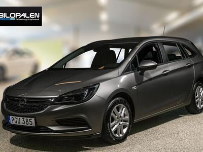 begagnad Opel Astra Enjoy ST Sports Tourer 1.4 Tur