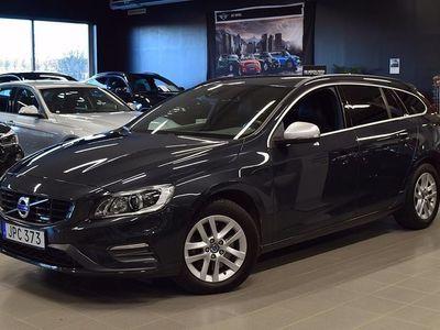 begagnad Volvo V60 D4 AWD | Aut | R-Design | VOC 2015, Kombi 299 000 kr