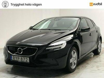 begagnad Volvo V40 D3