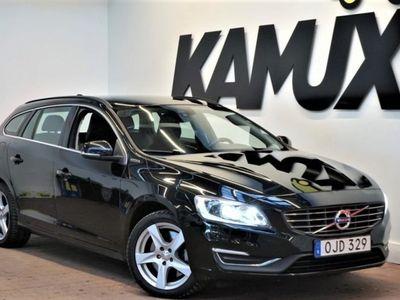 begagnad Volvo V60 D5 Plug-in Hybrid AWD Momentum Drag (231hk)