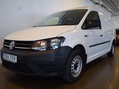 begagnad VW Caddy Maxi Life Caddy Maxi BLACK FRIDAY 2,0 TDI 2016, Personbil 139 900 kr
