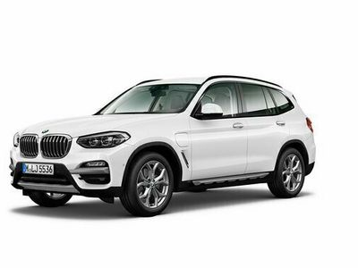 begagnad BMW X3 xDrive30e Steptronic   DEMOBIL   2021, SUV Pris 577 560 kr
