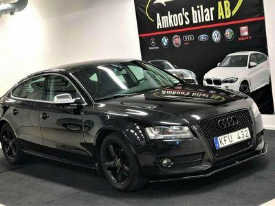 begagnad Audi A5 A5 2.0 TFSI 180HK M