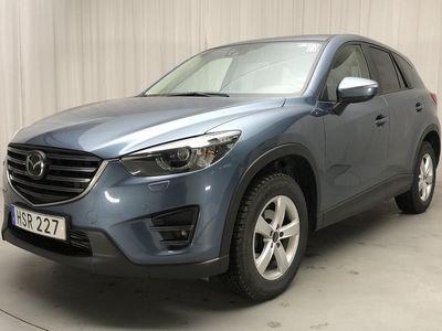 begagnad Mazda CX-5 2.2 DE AWD (175hk)