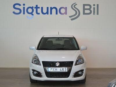 begagnad Suzuki Swift 1.6 Sport 3dr (136hk)