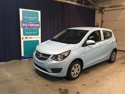 begagnad Opel Karl 1.0 75hk