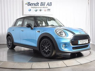 begagnad Mini Cooper 5dr Essential Edition Fri Service & Garanti