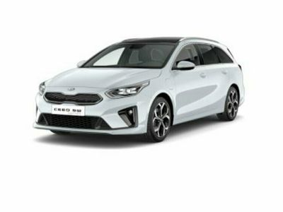 begagnad Kia cee'd Sportswagon Plug-in Hybrid Plug in Advance
