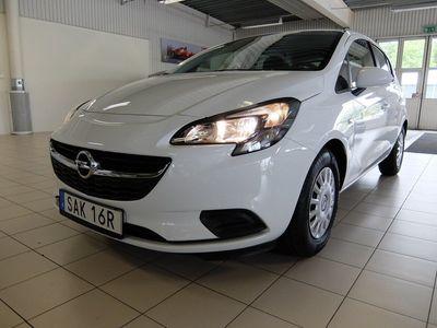 begagnad Opel Corsa 5d Enjoy 1.4/90hk M5