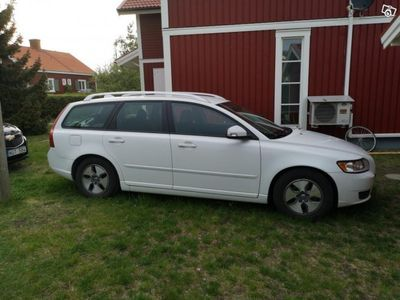 second-hand Volvo V50 -12