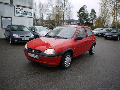 begagnad Opel Corsa 3-dörrar 1.4 60hk/BES/7000 MIL