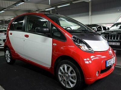 begagnad Mitsubishi i-MiEV HAO