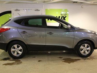 begagnad Hyundai ix35 1,7 crdi Comfortpkt Nyserv, Drag, S&V hjul 2014, SUV 167 900 kr