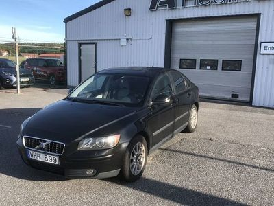 begagnad Volvo S40 T5 Business