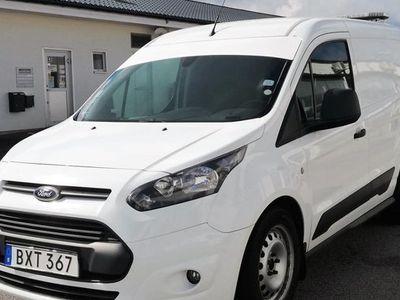 begagnad Ford Transit Praktisk skåpbil Connect SWB 1 2014, Minibuss 74 500 kr