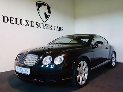 begagnad Bentley Continental S1 COUPE