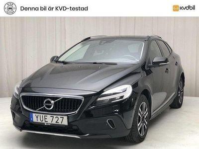 begagnad Volvo V40 CC D3 (150hk)
