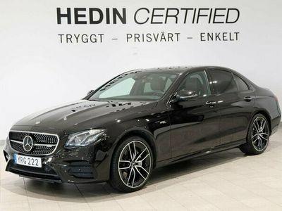 begagnad Mercedes E53 AMG AMG 4MATIC+ . 435hk. 2019