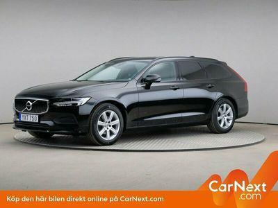 begagnad Volvo V90 D3 Business Aut Voc Drag