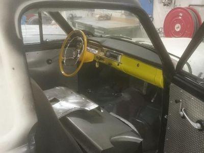 gebraucht Volvo Duett 1960