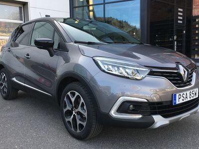 begagnad Renault Captur NYAINTENS 150HK AUTOMAT *DEMO*